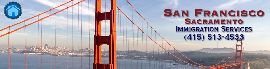 San Francisco Immigration Header Graphic